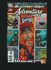 Adventure Comics #508, Variant Cover, High Grade