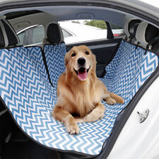 Car Seat Covers For Dog Cat Portable Safety Waterproof Pet Mat Travel Hammock