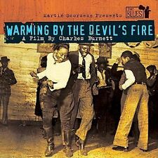 Martin Scorsese Presents the Blues: Warming by the Devil's Fire by Original...