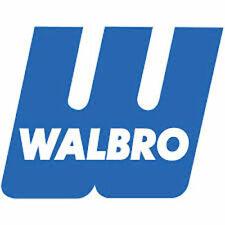 Walbro Carburetor WYC-9-1, fits Ryobi, Homelite