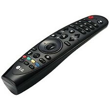 LG ANMR650 LG 2016 Magic Remote Control for selected TVs