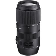 Obiettivi Sigma per fotografia e video Nikon F/5.0