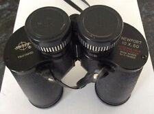 Swift Newport Binoculars Model No 825