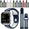 Soft Silicone Sport Strap Smart Fitness Watch Bands Replacement for Fitbit Blaze