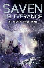 The Saven: Saven Deliverance by Siobhan Davis (2017, Paperback)
