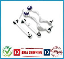 BMW 1 SERIES 04-12 RH & LH FRONT ADJUSTABLE ARMS