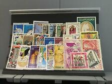 Tunisia mixed  stamps R22778