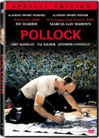 Pollock [New DVD] Special Edition, Subtitled, Widescreen