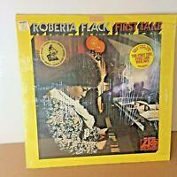 Roberta Flack Frist Take LP Vinyl Record Original  1969