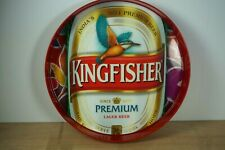 More details for kingfisher beer   tray man cave bar promotion