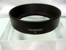 Tamron C2FH Lens Hood   Fits 28-80mm f/3.5-5.6 AF Lens   Good shape   $2.75  