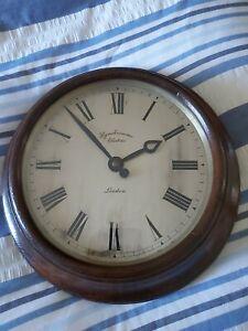 Synchronome Slave Clock
