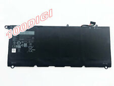 New PW23Y Battery For Dell XPS 13 9360 0RNP72 0TP1GT PW23Y RNP72 TP1GT 60Wh