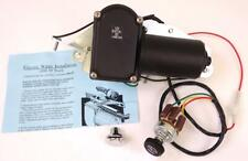 1958 1959 CHEVY GMC TRUCK 12 VOLT WINDSHIELD WIPER MOTOR KIT # 58-17508 NEW