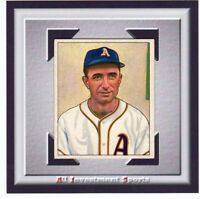 1950 Bowman PETE SUDER #140 EXMT *sharp baseball card for set* TD99