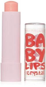 Maybelline Baby Lips Crystal Moisturizing Lip ~ Choose From 6 Shades
