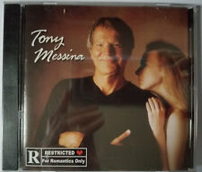 Tony Messina - Rated R: For Romantics Only [New CD] 16 Songs