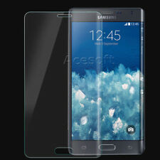 New Full Tempered Glass Screen Protector for Samsung Galaxy Note Edge N915R4 USA