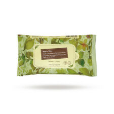 [THE FACE SHOP] Herb Day Lip & Eye Makeup Remover Wipes - 1pack (30pcs)