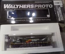 Walthers Proto Series Seaboard Systems 8923 Sound DCC Ready 920-48066 HO Scale