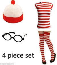 Disfraces de mujer sin marca color principal rojo talla XL