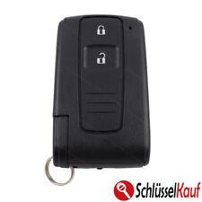 Autoschlüssel Smartkey 2 Tasten Gehäuse für TOYOTA Auris Corolla Prius Verso NEU