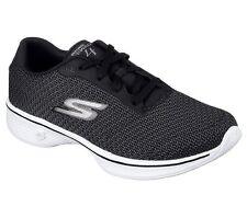 WOMENS Skechers GOwalk 4™ - Glorify LACE UP ATHLETIC SHOES AUSSIE SELLER