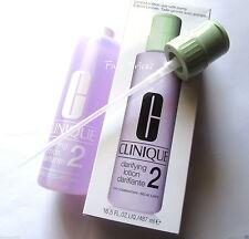 Clinique & Gesichtsreiningungsprodukte Gesichtswasser für trockene Haut