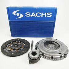 Clutch Kit Sachs Audi A3 S3 Tt VW Bora Golf 1,8T 1.9 Tdi 2.3 2,8 V6 3,2l R32
