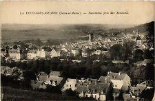 CPA   La Ferté-sous-Jouarre (Seine-et-Marne) - Panorama pris des Bondons(436287)