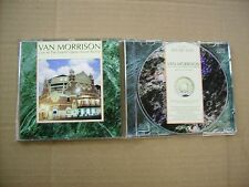 VAN MORRISON - LIVE AT THE GRAND OPERA HOUSE BELFAST - REMASTERED CD 1998