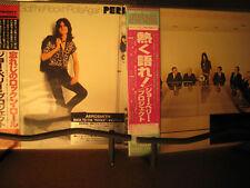 JOE PERRY MUSIC DO TALKING & GOT ROCK N ROLL JAPAN REPLICA OBI SEALED 2 CD SET