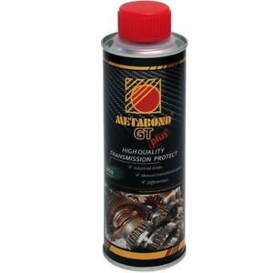METABOND GT PLUS GEARBOX OIL ADDITIVE - FOR MAX PERFORMANCE ECONOMY REDUCE NOISE