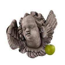 Engel Figur Engel Skulpturen Gartenfiguren Sandstein neu Engel Bild Angel 472889