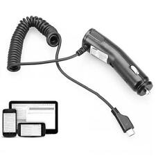 Mini 5V  Car Charger Power Adapter Micro USB Cable for Samsung Galaxy S4 S6 N8