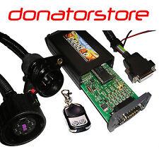 Centralina Aggiuntiva Seat Ibiza 1.9 TDI 100 CV Chip Tuning + Telecomando on/off