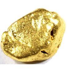 TVs Gold Rush Alaskan Gold #G.5 10 pcs Alaska Natural Placer Gold