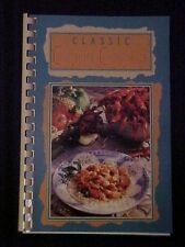 Classic Cajun Cookin' Cookbook