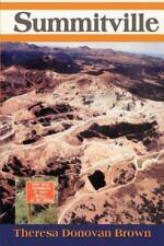 Summitville (Paperback or Softback)