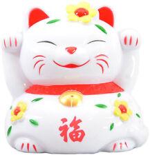 Witzige LUCKY CAT Katzen Spardose / Sparbüchse - groß