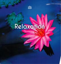 Relaxation (CD - Coffret) - Yoga bien-être New Age (savoir se relaxer)