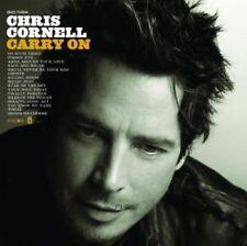 Chris Cornell - Carry On Neue CD