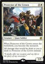 Protector of the Crown - MTG, Conspiracy, Take the Crown