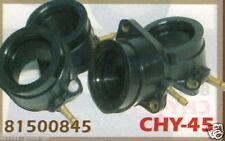 YAMAHA FZS 600 Fazer (5DM) - Kit 4 Pipes d'inlet - CHY-45 - 81500845