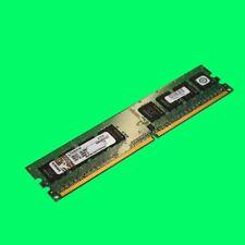 Kingston KVR533D2N4/512 512MB DDR2 RAM Speicher