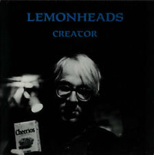 Creator Lemonheads UK vinyl LP album record SERV001 TAANG! RECORDS 1988