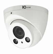 IC Realtime ICR300H4 - 2MP Security Dome Camera with IR Night Vision to 180 Feet