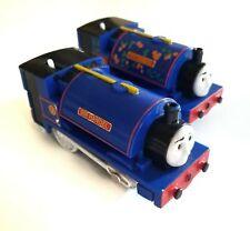 Thomas The Tank Engine Train Locomotive Engines Sir Handel 2006 Lot of 2