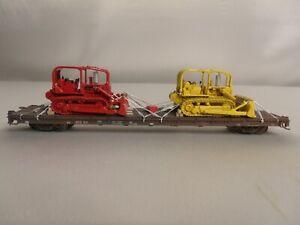 TD15    Dozers Industrial Load