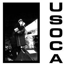 U.S.O.C.A. – Emancipator NEW Musiques Electroniques Actuelles MEA-0003 VINYL